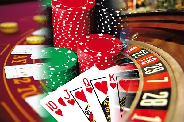Hollywood Casino Review