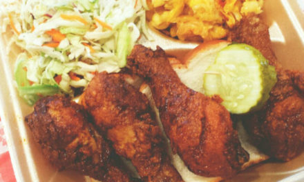 Hot Chicken Takeover Review