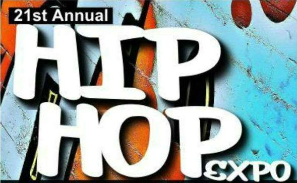 21st Annual Hip Hop Expo: 2015