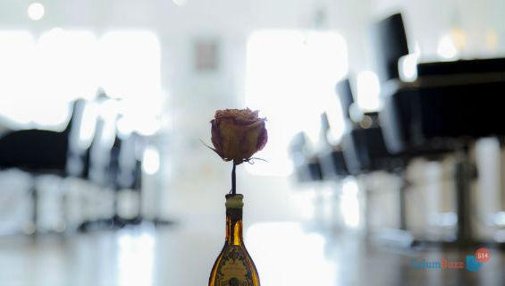 B/Rose Beauty Bar: A Review