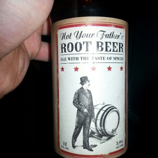 Not Your Father's Root Beer in Ohio
