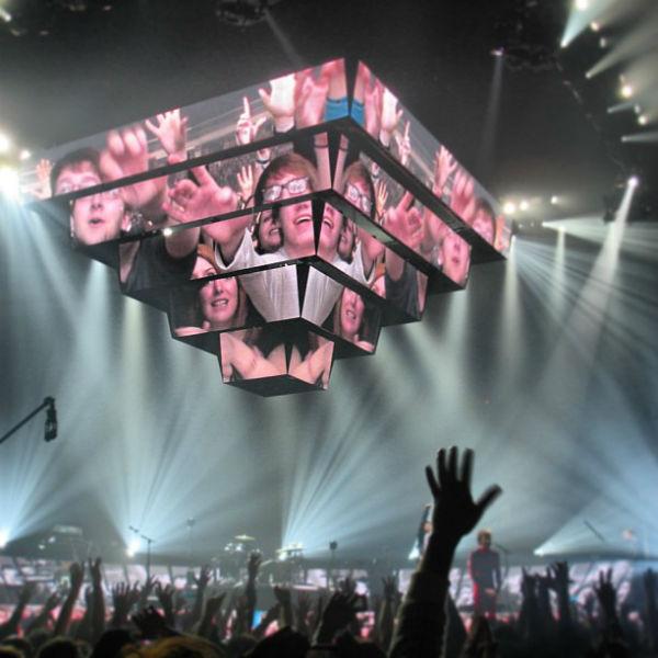Top Five Music Venues in Columbus