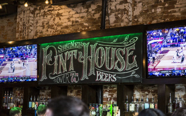 Restaurant Review: The Short North Pint House & Beer Garden