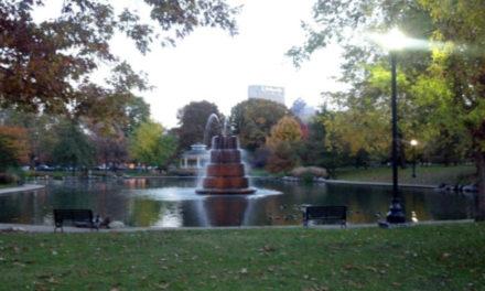 3 of Columbus' Best Metro Parks