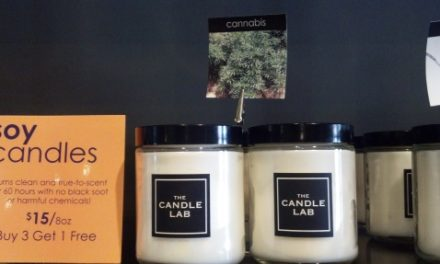 Review: The Candle Lab