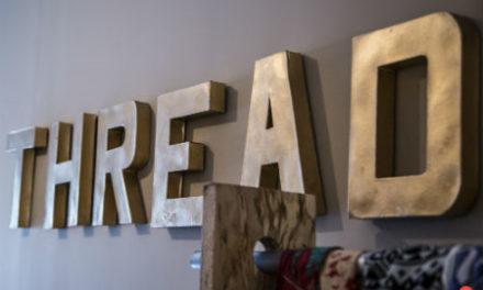Grandview's Designer Boutique: THREAD