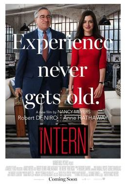 "3 Life Lessons from ""The Intern"" Movie"