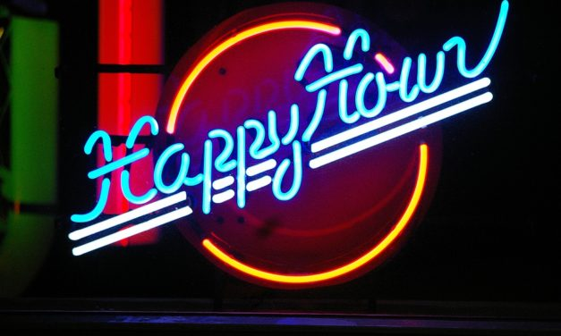 Best Happy Hours in the Short North